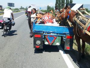 Albania/Montenegro/Bosnia/Croazia 2016
