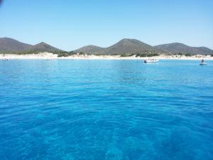 Sardegna West coast 2014