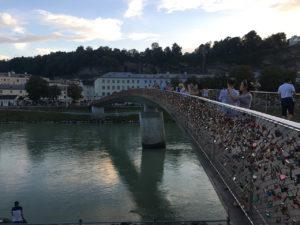 Austria/Slovenia/Croazia 2018